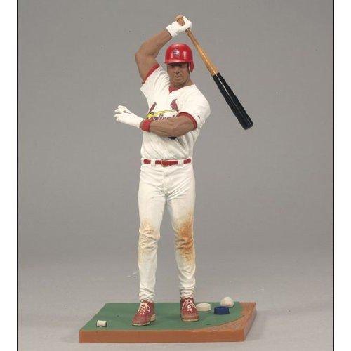 SALE!!マクファーレントイズ MLB シリーズ26 アルバート・プーホールズ/カージナルス/コレクターズ