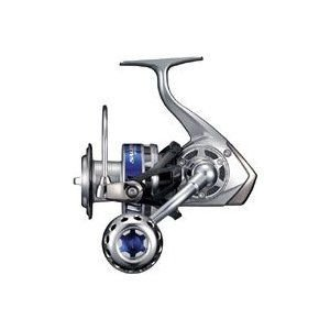 DAIWA Saltiga Series SATG4500H Spinning Reel