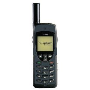 IRIDIUM 9555 SATELLITE PHONE - IRDIR00BPKT0801