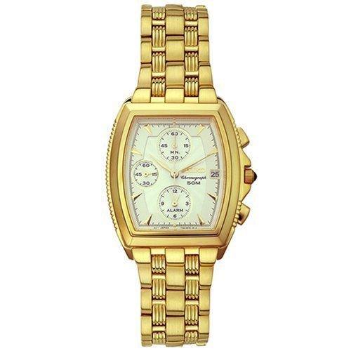 SEIKOセイコー メンズ(男性用) SNA654 ル・グランドスポーツ アラーム クロノグラフ 腕時計