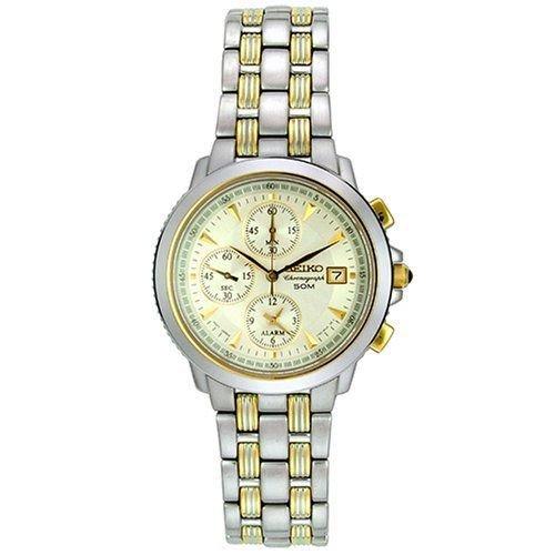 SEIKOセイコー メンズ(男性用) SNA470 ル・グランドスポーツ アラーム クロノグラフ 腕時計