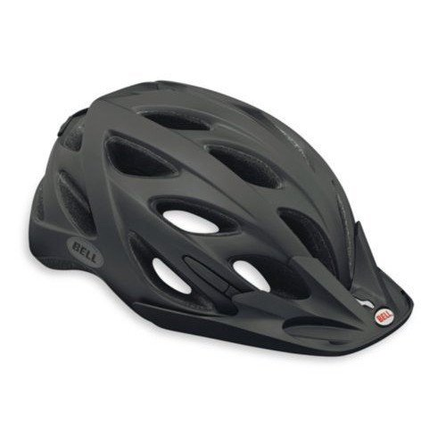 BELL(ベル) MUNI バイク ミューニー マットブラック ヘルメット