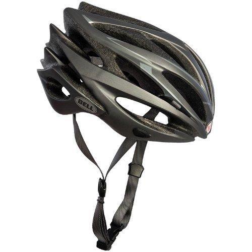 BELL(ベル) SWEEP スウィープ バイク ヘルメット Black/Silver Sparker Mサイズ