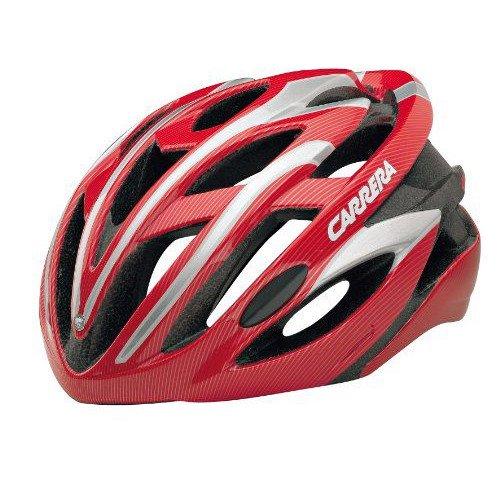 CARRERA カレラ デイトナ ロードバイク ヘルメット