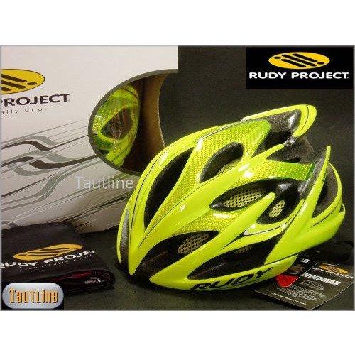 ルディプロジェクト Rudy Project WINDMAX YELLOW FLUO Mサイズ 54~58