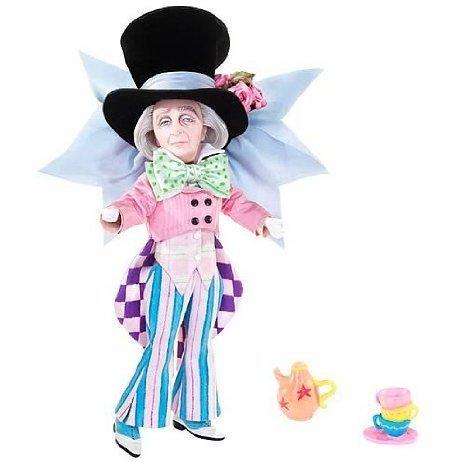 Barbie(バービー) Collector 2007 SILVER LABEL - Alice in Wonderland (不思議の国のアリス) - MAD HATT