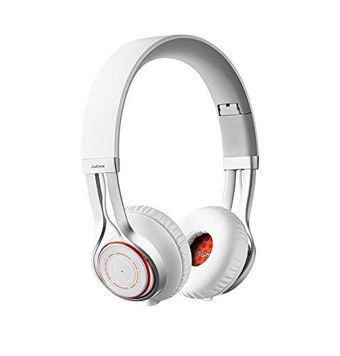Jabra ジャブラ REVO レボ WIRELESS White ホワイト Bluetooth ヘッドセット