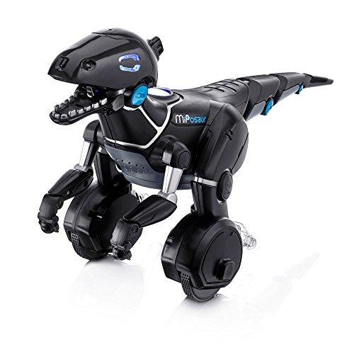 WowWee MiP Robot Miposaur Toy ロボット iOSとAndroidのスマートデバイスの互換性