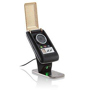 Star Trek TOS Bluetooth Communicator スタートレックスタートレックコミュニケーター