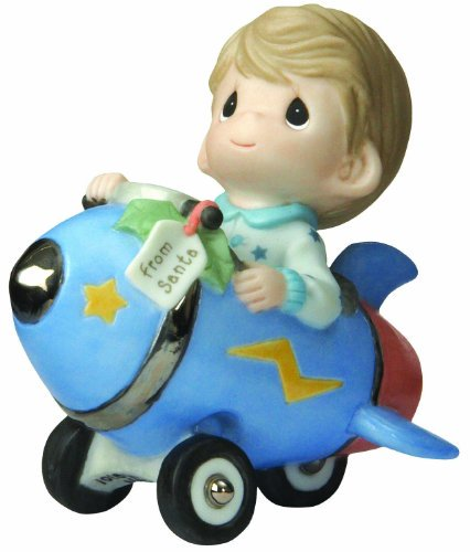 Precious Moments 'Hold On To Your Dreams' Figurine