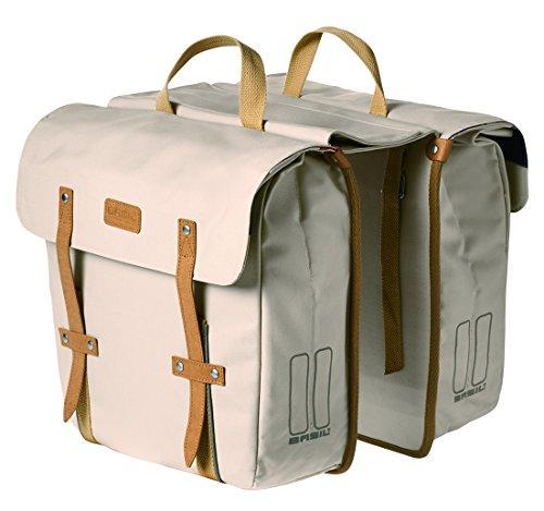 BASIL(バジル) バッグ ポートランド スリムフィット 24L/29L ホワイト 012460