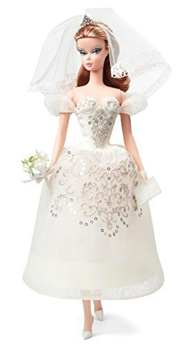 Barbie バービー Collector BMFC Wedding Gown Barbie バービー Doll ドール