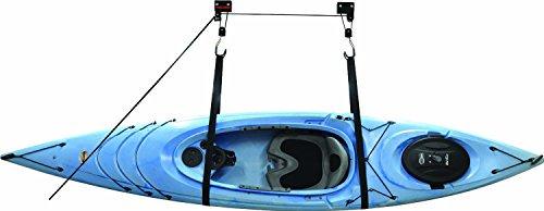 Malone Auto Racks Kayak Hammock Deluxe Hoist System