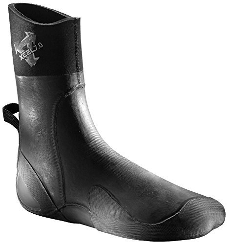 Xcel 7mm Dipped Round Toe Boot
