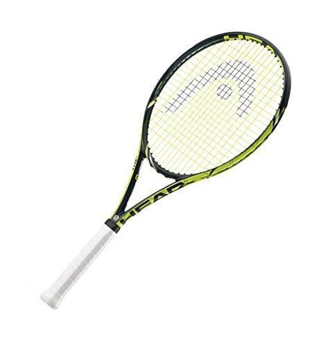 テニスラケットHead Graphene Extreme Pro Tennis Racquet (2)