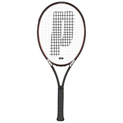 テニスラケットprince Textreme Warrior 107 Tennis Racquet 4 0 8