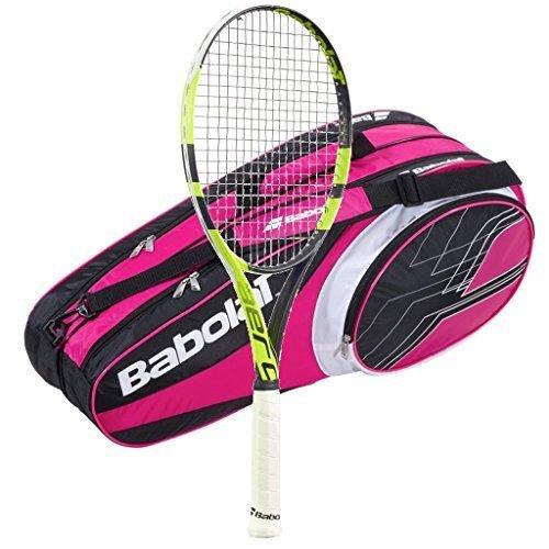 テニスラケットbabolat Pure Aero Lite Tennis Racquet 2016