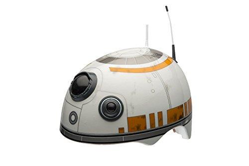 スターウォーズ/フォースの覚醒 BB-8 マルチスポーツ ヘルメット (キッズサイズ51-54センチ) / STAR WARS