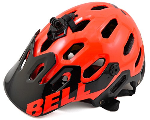 ベル(BELL) ヘルメット SUPER 2 / スーパー 2 ALL-MOUNTAIN (Infrared (MIPS), L (58-62cm))