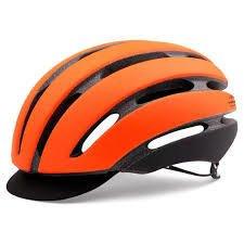 GIRO(ジロ) Aspect Helmet アスペクト サイクリング ヘルメット (Matte Flame, S (51-55cm))