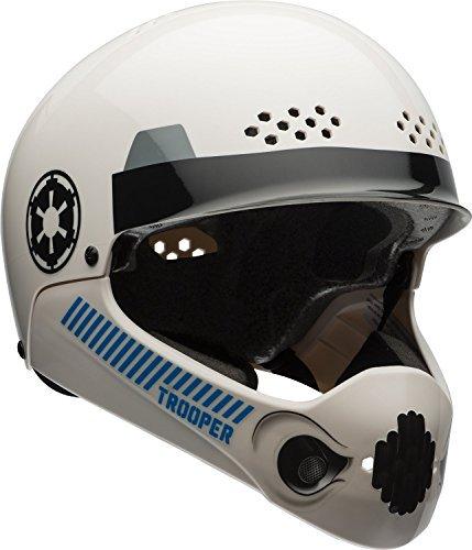 スターウォーズ ストームトルーパー ベル マルチスポーツ ヘルメット(子供用) STAR WARS STORMTROOPER B