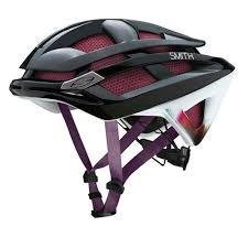 Smith Optics Overtake Helmet Black Ombre L (59-63cm)