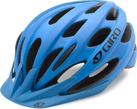 Giro ジロ Revel レヴェル 大人用ヘルメット/ マットブルー