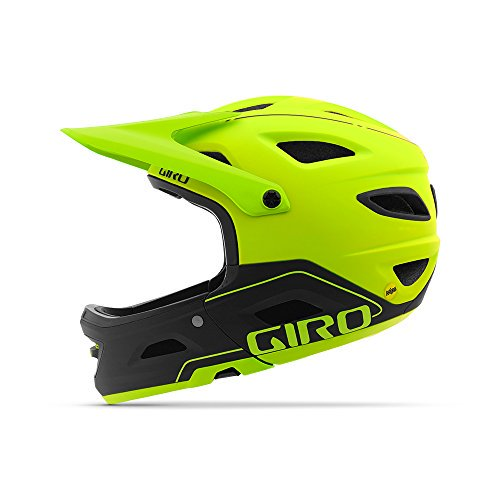 (ジロ) GIRO SWITCHBLADE MIPS HELMET 'SWITCH TO ROWDY' サイクルヘルメット Cycle Helmet Lime  GooodLu