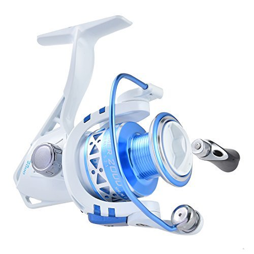 KastKing Summer Spinning Fishing Reel Newly Arrived for 2016 Holiday Sale (Summer3000)