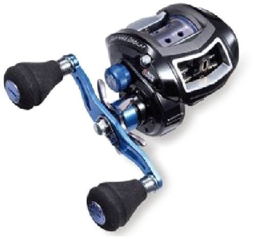 リールAbu Garcia釣り道具 Abu Garcia SALTY STAGE REVO LJ-1 Right hand Light jigging model