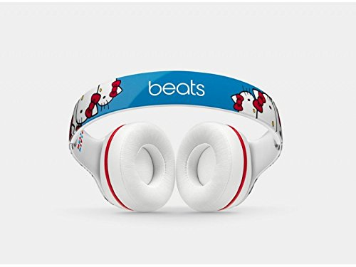 Beats by Dr.Dre Solo2 On-Ear Headphone HELLO KITTY ハローキティ