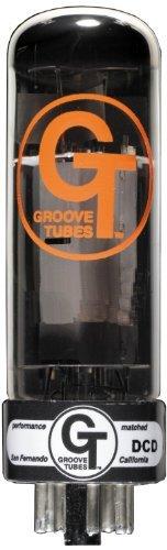 Groove Tubes グルーブチューブ Gt El34 Md R3 Duet Matched パワーチューブ