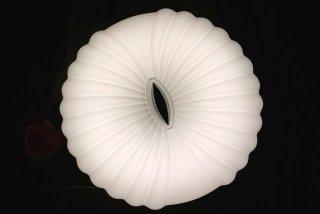 LEDシーリングライト KPC010 (インテリア照明 間接照明 ペンダントライト 天井照明 北欧)