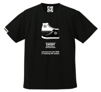 <img class='new_mark_img1' src='//img.shop-pro.jp/img/new/icons29.gif' style='border:none;display:inline;margin:0px;padding:0px;width:auto;' />ST16-002 CLASSICAL SHOES TEE