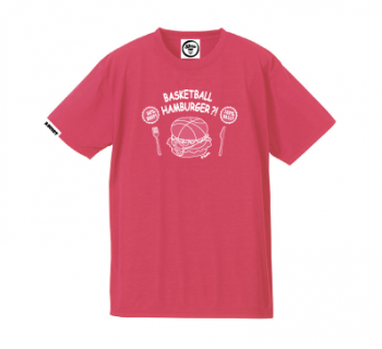 ST17-004 HAMBURGER TEE