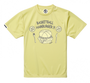 ST17-005 HAMBURGER TEE