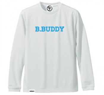 LT17-016 B.BUDDY ROGO LONG TEE