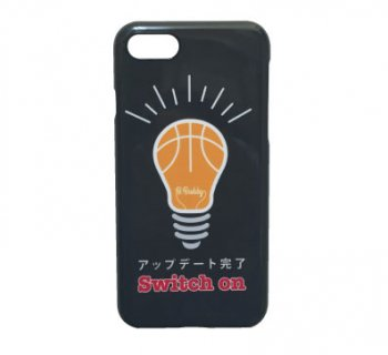 AC17-003 iPhone CASE Switch on