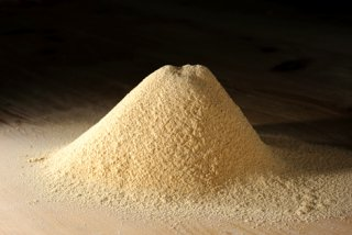 国産大豆黄粉 100g