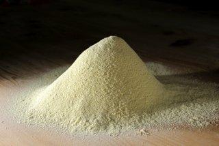 青大豆黄粉 100g