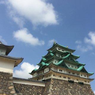 国宝期名古屋城【受注製作品】
