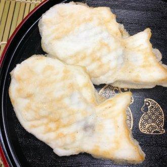 お米の たい焼きんぐ 小豆あん 3枚 【冷凍】【クール便(冷凍)】