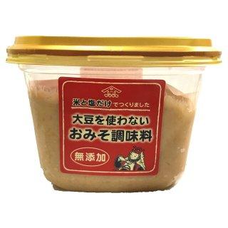 大豆を使わないおみそ調味料(エコライス新潟)  【常温便】