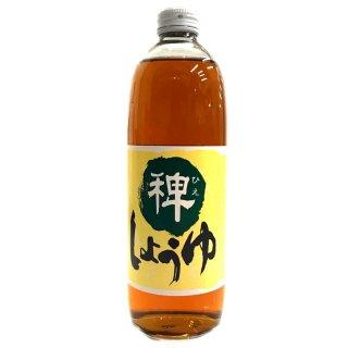ひえ醤油 500ml【常温便】