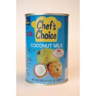 ココナッツミルク 400ml【常温便】冷凍便不可