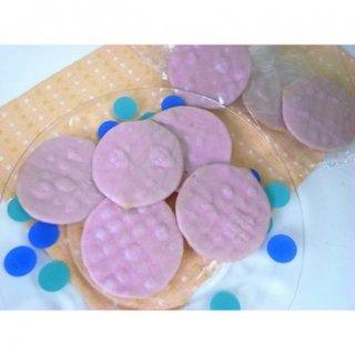 ふんわり紫いもせんべい おいもちゃん【常温便】
