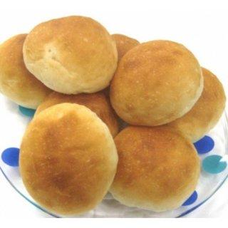 お子さまロール8個(乳・卵不使用の小麦パン)(トントンハウス) 【クール便(冷凍)】値上げ