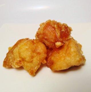 冷凍惣菜 から揚げ(鶏もも肉) 【クール便(冷凍)】