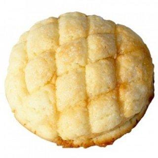 メロンパン2個入り(卵、乳不使用)[(株)トントンハウス](小麦パン) 【クール便(冷凍)】値上げ