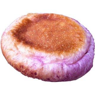 さつまいもあんパン(2個入り)卵、乳不使用[(株)トントンハウス]小麦パン【クール便(冷凍)】